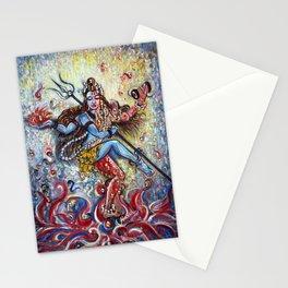 Shiva Shakti Stationery Cards