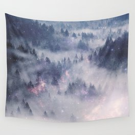 Space is Yours Wall Tapestry