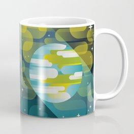 Come back Home Coffee Mug