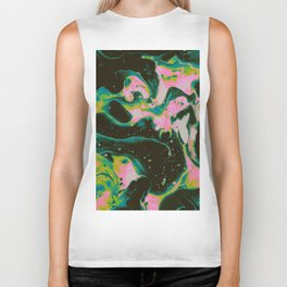 SCIENCE FICTION Biker Tank