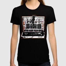 bent rx-17 T-shirt