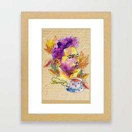 Dolanism Framed Art Print