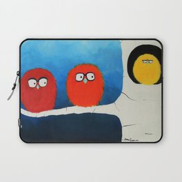 I want to take you home. Laptop Sleeve
