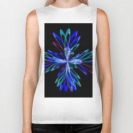 Abstract perfection - 104 Biker Tank