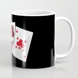Kiss my Ace | Poker Gambling Coffee Mug