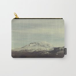 Mt. Saint Helens Carry-All Pouch