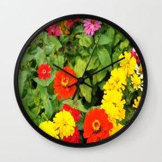 Natureal! Wall Clock