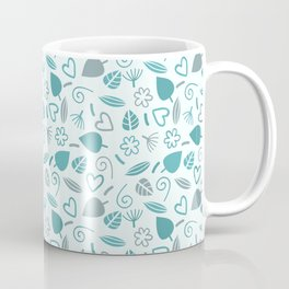 Lovely Pattern 5 Coffee Mug