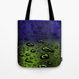Night And Day Dew Tote Bag
