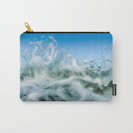 Wavespiration Jo Carry-All Pouch
