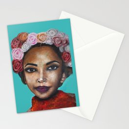 Sweetest Taboo Stationery Cards