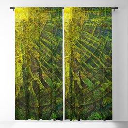 Mayan Awakening Blackout Curtain