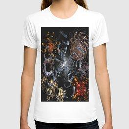 Shrapnel T-shirt