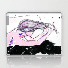Acht Mädchen.  Laptop & iPad Skin
