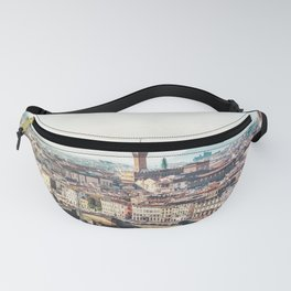 Florence, Italy Panorama Fanny Pack