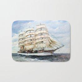 Regata Cutty Sark/Cutty Sark Tall Ships' Race Bath Mat