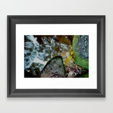 untitled#11 Framed Art Print
