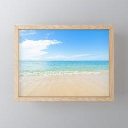 Site Seeing Framed Mini Art Print