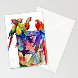 Did Say Chocolate? Stationery Cards