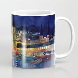 Lucerne Coffee Mug