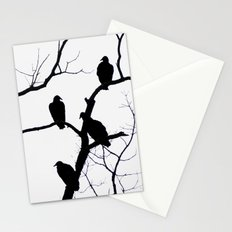 Congress in Session Stationery Cards