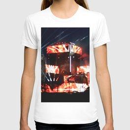 MOONRISEFEST2017 - Excision001 T-shirt