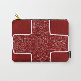 Medicine Carry-All Pouch