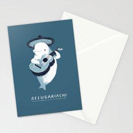 belugariachi Stationery Cards