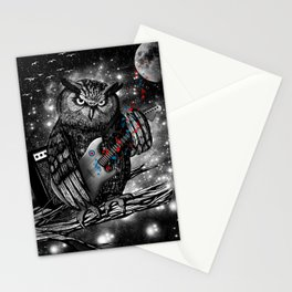 The Hoo Stationery Cards