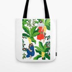 Kate Spade Garden Tote Bag