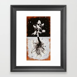 """Automata"" Framed Art Print"
