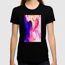 Abstract Hurricane 3 by Robert S. Lee T-shirt