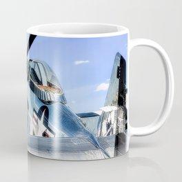 Military aircraft Coffee Mug
