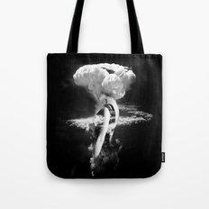 War Goddess Tote Bag