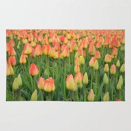 Tulips #1 Rug