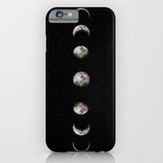 Moon Phase iPhone 6 Slim Case
