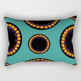 Pattern: Nubia Rectangular Pillow