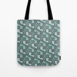 Geometrix 160 Tote Bag