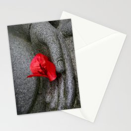 A Peace of Buddha in Photography Stationery Cards