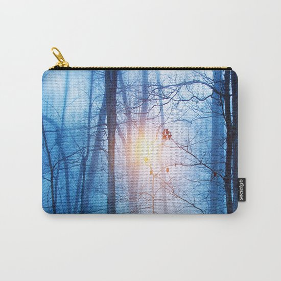 Color & Nature II Carry-All Pouch