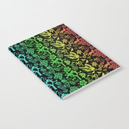 Joshua Tree Colores By CREYES Notebook