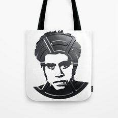 Pedro_Almodovar Tote Bag
