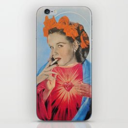 Mad Magdaline iPhone Skin