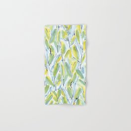 Growth Green Hand & Bath Towel