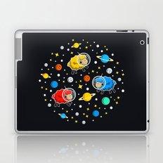 Space Sheep Laptop & iPad Skin