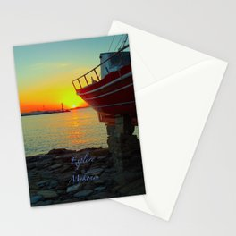 Explore New Cultures! Stationery Cards
