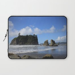 Sea Stacks Laptop Sleeve