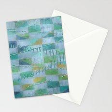 A Light Summer Rain Stationery Cards