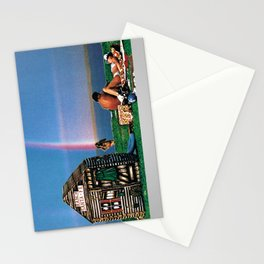 The Rainbow Stationery Cards