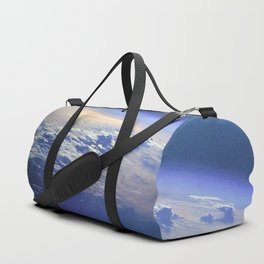 Indian Ocean Seen From Space Duffle Bag